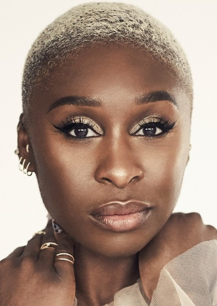Cynthia Erivo as Prissy in Gone With the Wind