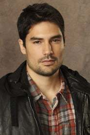 D.J. Cotrona as Kevin's Stepdad in Captain N: The Game Master