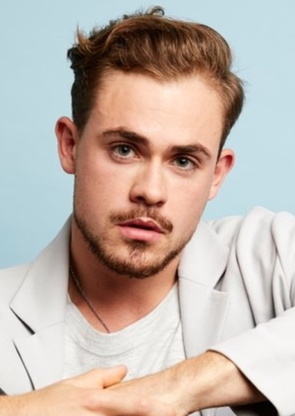 Dacre Montgomery as Mickey Knox in Natural Born Killers