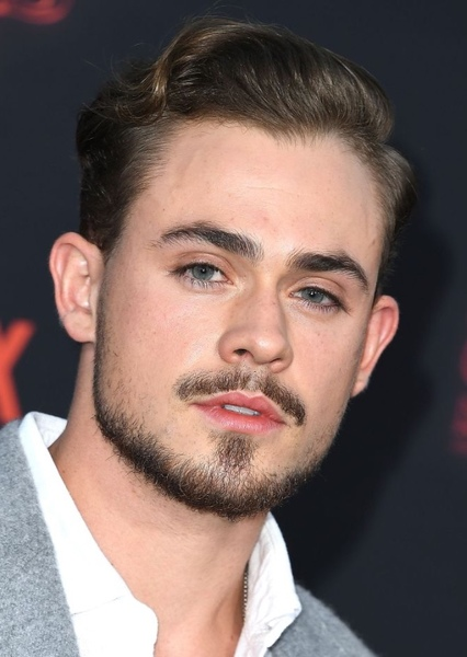 Dacre Montgomery as Raphael in Teenage Mutant Ninja Turtles