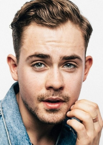 Dacre Montgomery as Human Torch in Characters for future MCU movies