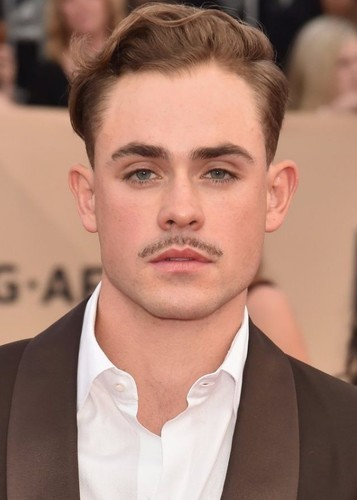 Dacre Montgomery as Human Torch in Marvel Phase 4