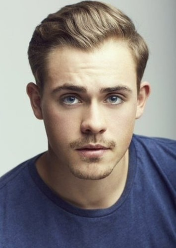 Dacre Montgomery as Jason in Power Rangers Samurai: Shattered Grid