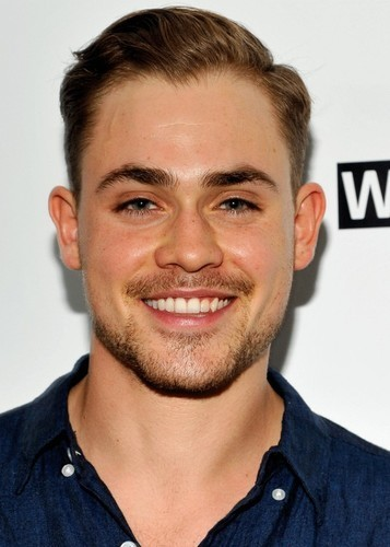 Dacre Montgomery as Red Hood in Batman: Under the Red Hood
