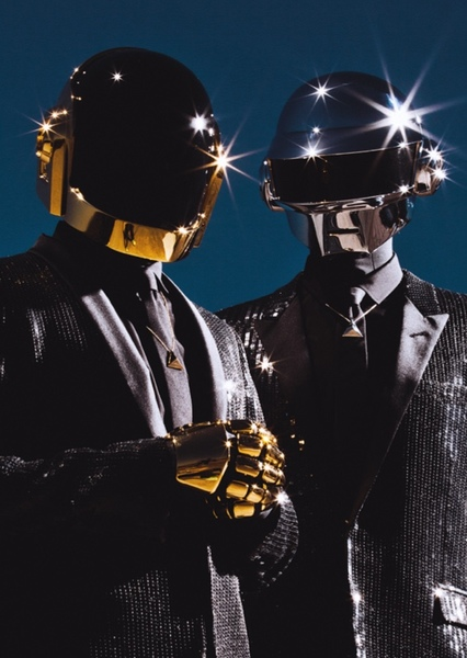 Daft Punk as Composer in Snow Crash