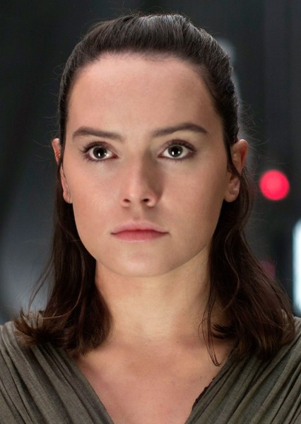 Daisy Ridley as Kira in Star Wars: Episode VII – The Way of Balance (2015)