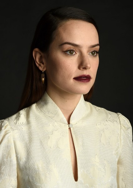 Daisy Ridley as Jessica Drew in Marvel Cinematic Universe -- Legends: Vormir Realm