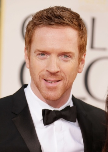 Damian Lewis as Major in The Plague Dogs