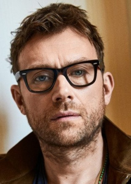 Damon Albarn as Composer in Tank Girl