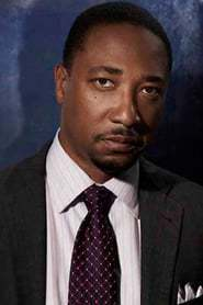 Damon Gupton as Bill Henderson in Black Lightning (Arrowverse)