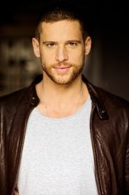 Dan Ewing as Venjix in Power Rangers RPM