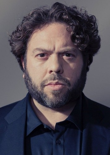 Dan Fogler as Ben Grimm in Fantastic four