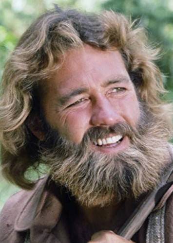 Dan Haggerty as Richard Parker in The Spectacular Spider-Man 4 (1991)