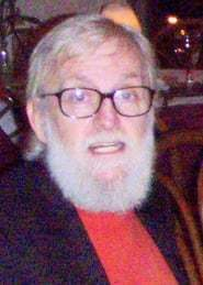 Dan O'Bannon as Writer in Metroid