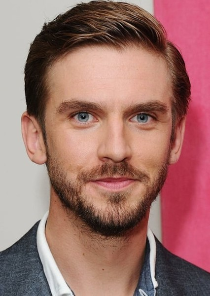 Dan Stevens as Man in The People Under the Stairs