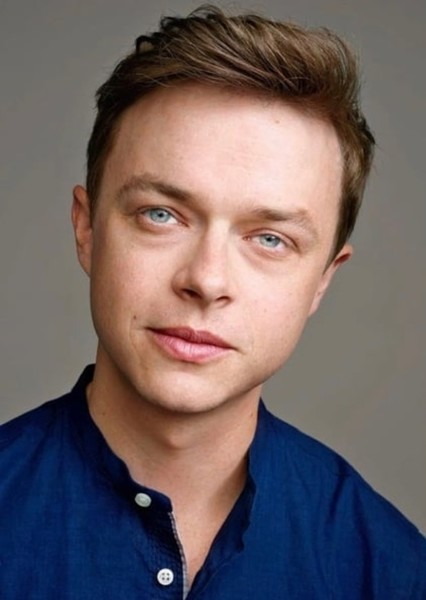 Dane DeHaan as David Bowie in Live Aid