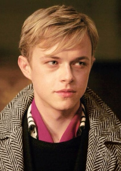Dane DeHaan as Firefly in Batman Arkham asylum