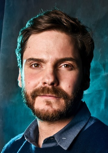 Daniel Brühl as Baron Zemo in The Thunderbolts