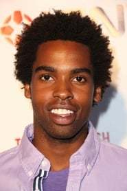 Daniel Curtis Lee as Mose Corey in November Lights