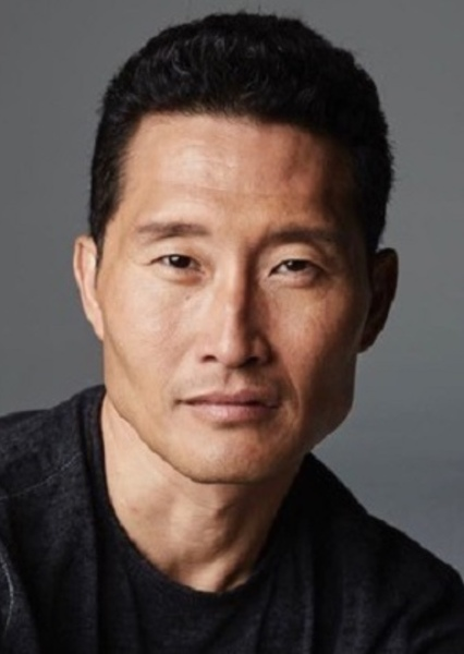 Daniel Dae Kim as Shredder in TMNT