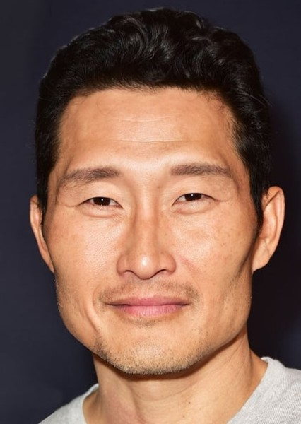 Daniel Dae Kim as Celeborn in Daniel's Lord of the Rings