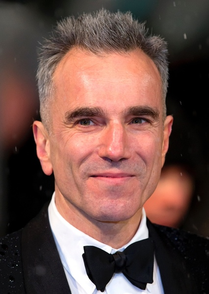 Daniel Day-Lewis as Alcinous in The Odyssey