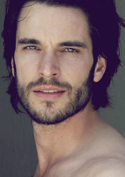 Daniel DiTomasso as Cassian in A Court of Thorns and Roses