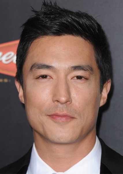 Daniel Henney as Glenn Rhee in The Walking Dead (Live Action Film Series)
