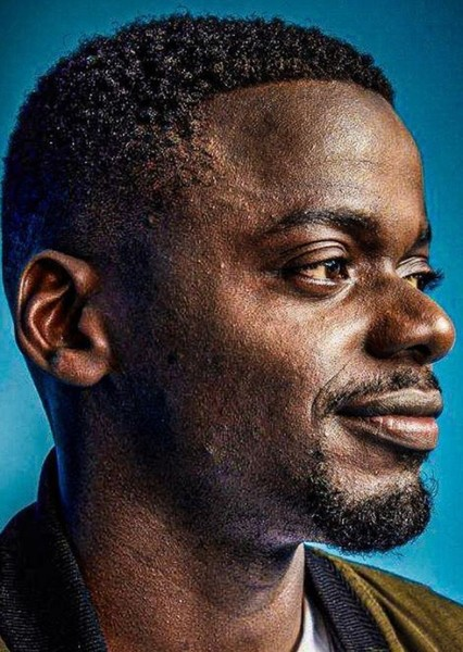 Daniel Kaluuya as Michelangelo in Teenage Mutant Ninja Turtles