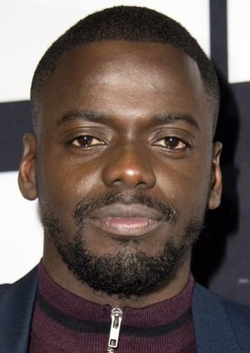 Daniel Kaluuya as Noah Jonas Irons in Superman Family