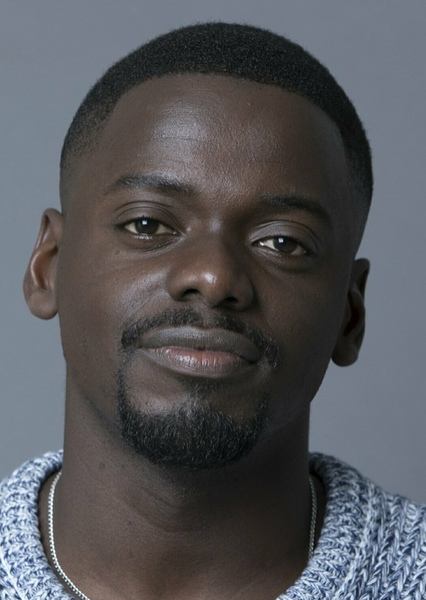 Daniel Kaluuya as W'Kabi in Black Panther: Two Kings