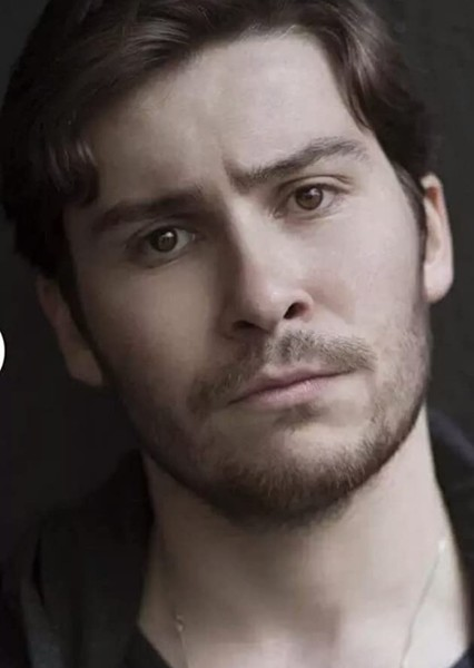 Daniel Portman as Samsagaz Gamyi in The Lord of the Rings