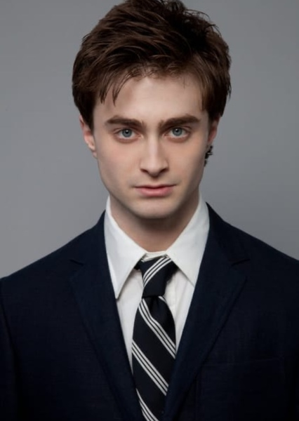 Daniel Radcliffe as Harry Potter in Harry Potter