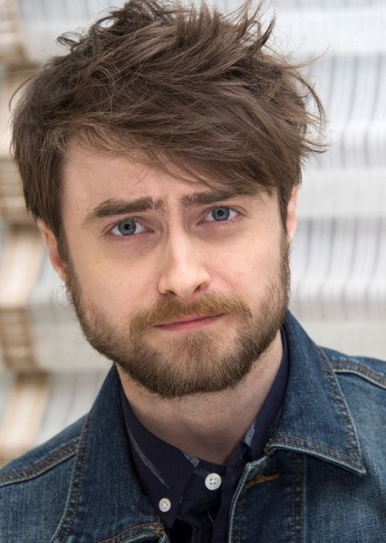 Daniel Radcliffe as Wolverine in Cabal