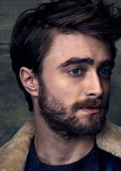 Daniel Radcliffe as The Other in The Books of Magic [Season V] (2047)