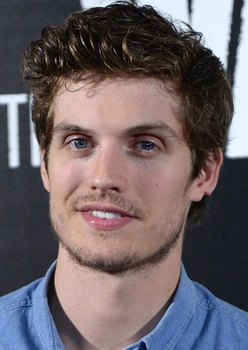 Daniel Sharman as Gabriel Lightwood in The Infernal Devices (trilogy)