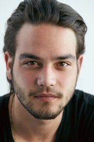 Daniel Zovatto as Roland Russo in Red Thanksgiving