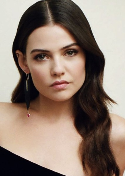 Danielle Campbell as Tamora Mitchell in Charmed Legacy