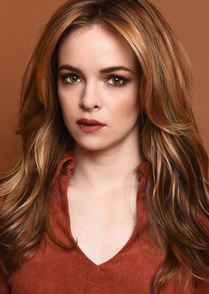 Danielle Panabaker as MJ Watson in Spider-Man: Into The Spider-Verse Live Action