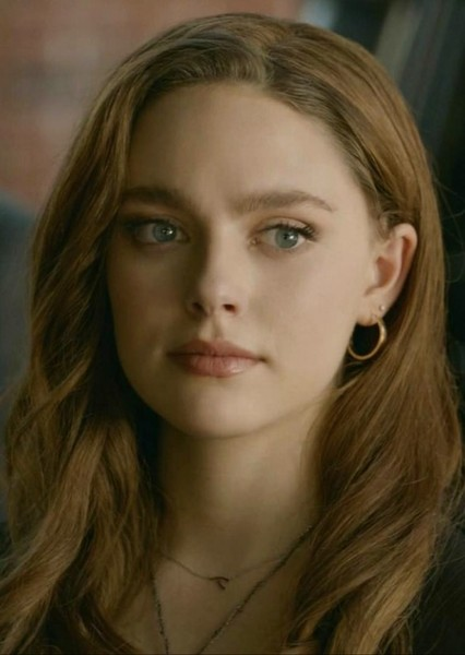 Danielle Rose Russell as Supergirl in DC casting