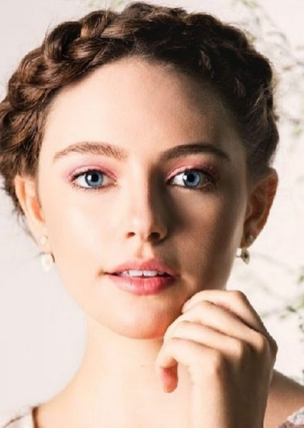 Danielle Rose Russell as Feyre in A Court of Thorns and Roses
