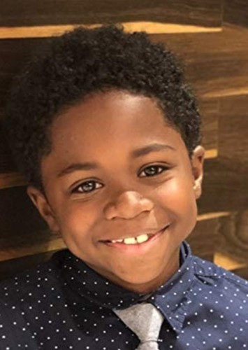Danny Boyd Jr. as The Token Black Kid in No Context/Typical Movie/TV Show About a Group of Kids
