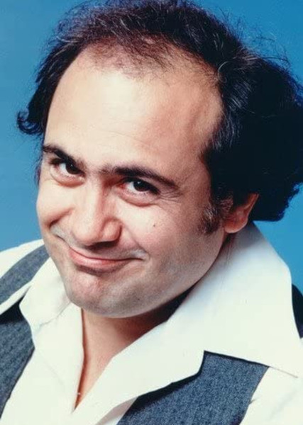 Danny DeVito as Randy Chilli Cilliano in Tag (1983)