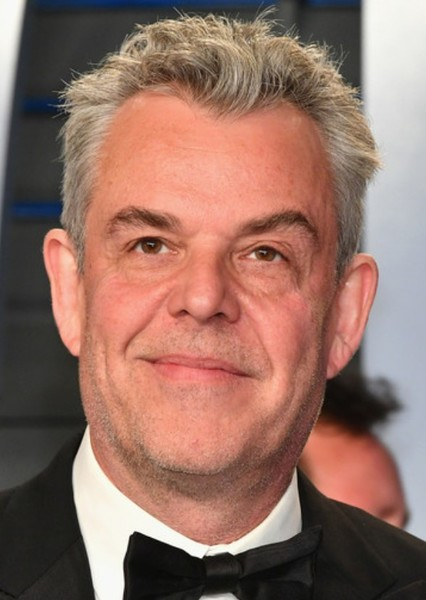 Danny Huston as Erich Ludendorff in WONDER WOMAN : CHANGE BY LOVE