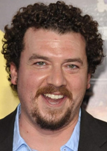 Danny McBride as Cab Driver #1 in It's a Mad, Mad, Mad, Mad World