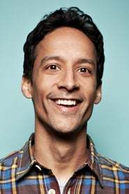 Danny Pudi as Huey in The Disney Show