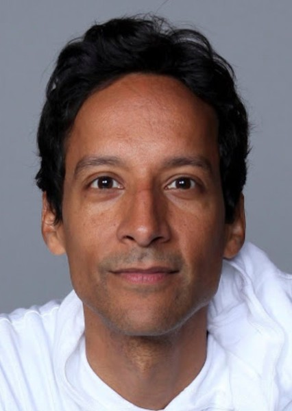 Danny Pudi as Panic in Hercules- Live Action