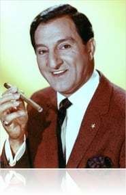 Danny Thomas as Colonel Cutter in Antz (1973)