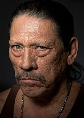 Danny Trejo as 1944 in Face Claim Ideas Sorted by Birth Year