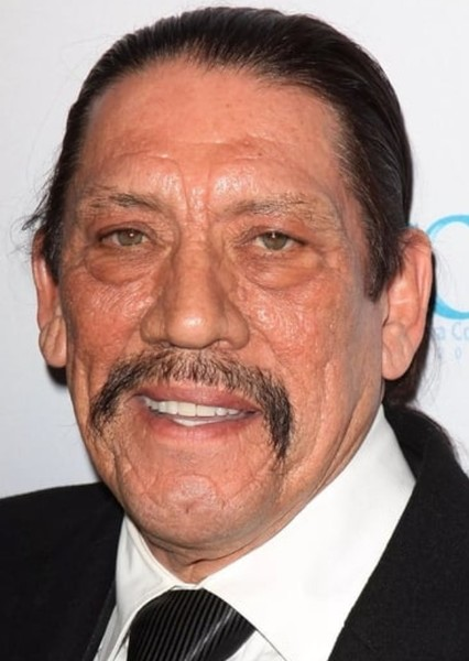 Danny Trejo as El Indio in The Dollars Trilogy Remake